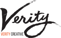 Verity Creative logo